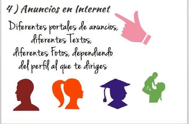4 Infografia Network Marketing 10 Ideas Pon Anuncios En