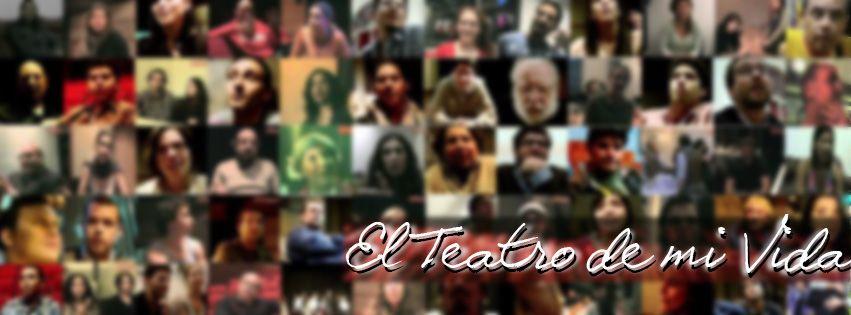 """Bienvenidos al Pinteres de """"El Teatro de mi Vida"""""""