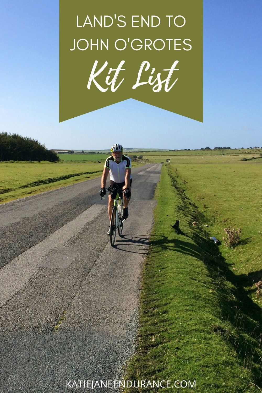 Ultimate Kit List For Unsupported Land S End To John O Grotes Cycle Adventure In 2020 Bikepacking Bikepacking Gear Bicycle Camping