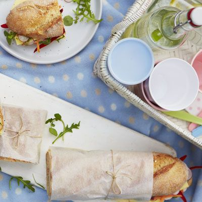 Best family picnic recipes #familypicnicfoods