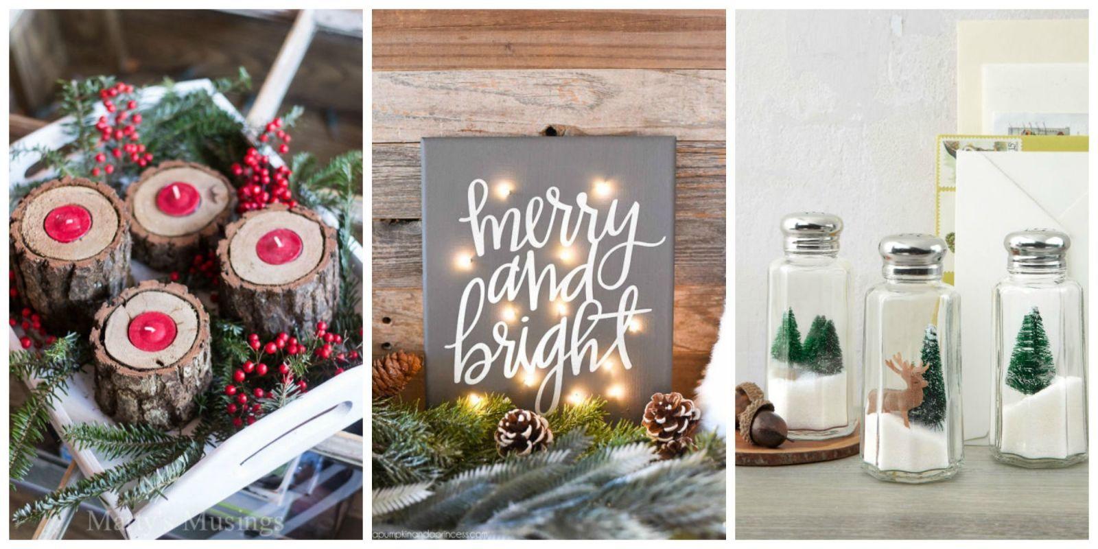 Diy homemade christmas decorations la lodewijk i christmas diy homemade christmas decorations solutioingenieria Gallery