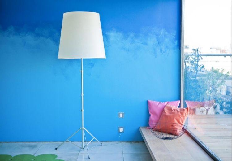 65 Wand Streichen Ideen Muster Streifen Und Struktureffekte Wande Streichen Wand Streichen Ideen Muster Wande Streichen Ideen