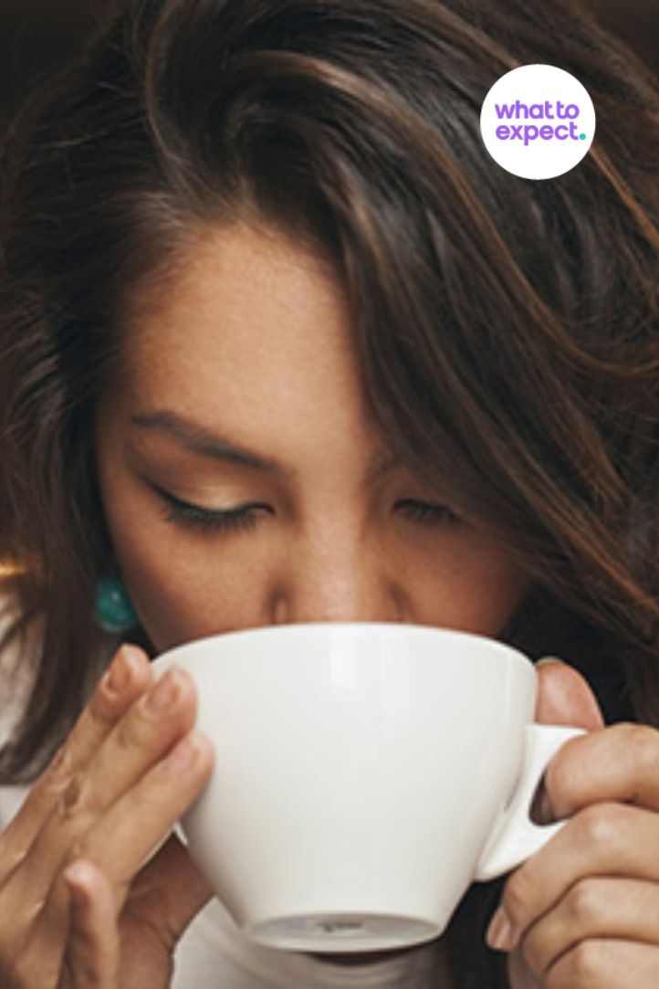 can you still drink coffee when you're pregnant in 2020