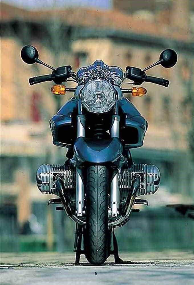 Bmw R1150r 2001 2006 Review Bmw Bmw Motorbikes Bmw Cafe Racer