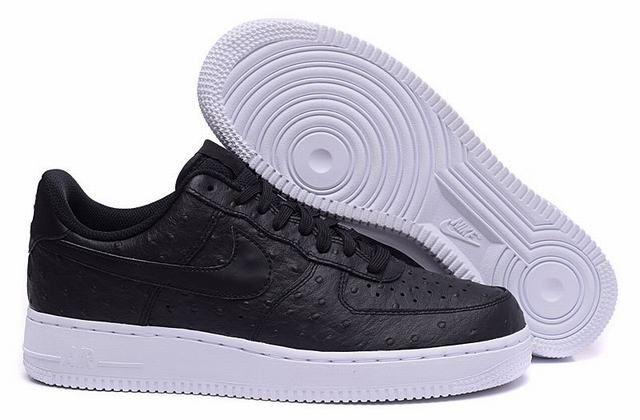 wholesale dealer 02d03 3bc83 ... where can i buy air force nike hommenike air force 1 low noir et  blanche homme