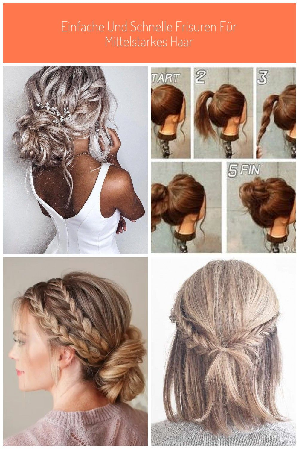Hairstyles for Girls Shag Hairstyles Quick and easy updos for