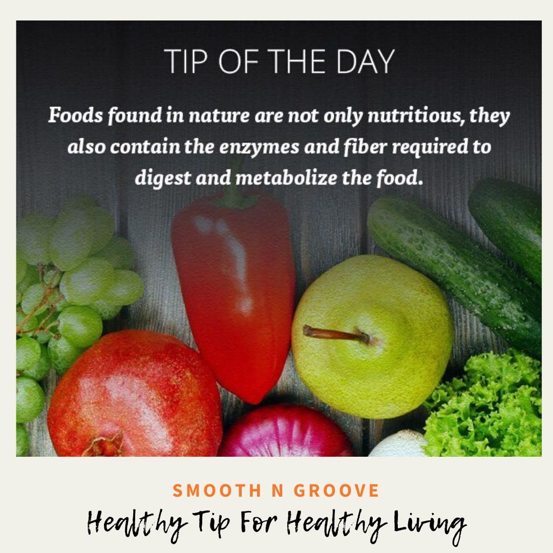 Good nutrition is one of the keys to a healthy life. You can improve your health by keeping a balanc...
