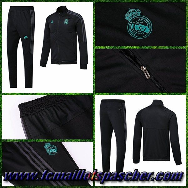 ensemble de foot Real Madrid Vestes