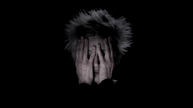 "David Lynch - ""I know"" on Vimeo"