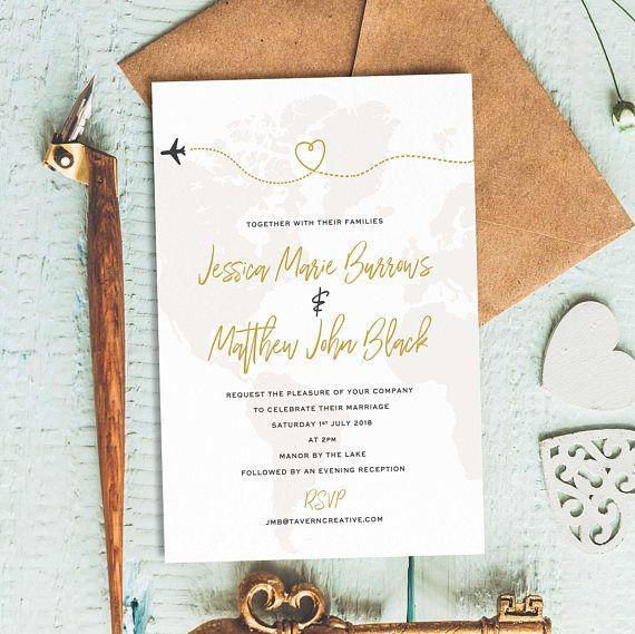 Sample Listing Wedding Inviations Pinterest Destination - sample wedding guest list