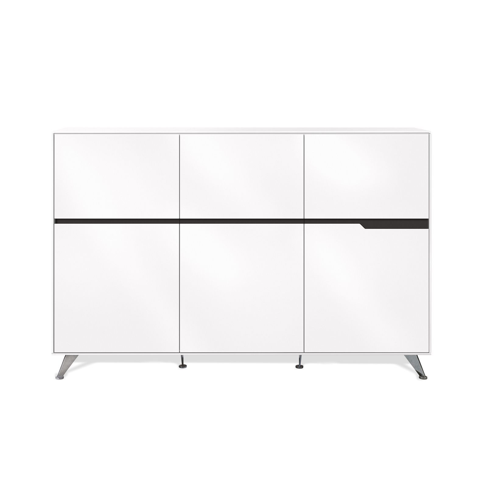 aspvik cabinet with file drawer  modern  filing cabinets and  - aspvik cabinet with file drawer  modern  filing cabinets and carts   byikea found on polyvore featuring home furniture storage  shelves fi…