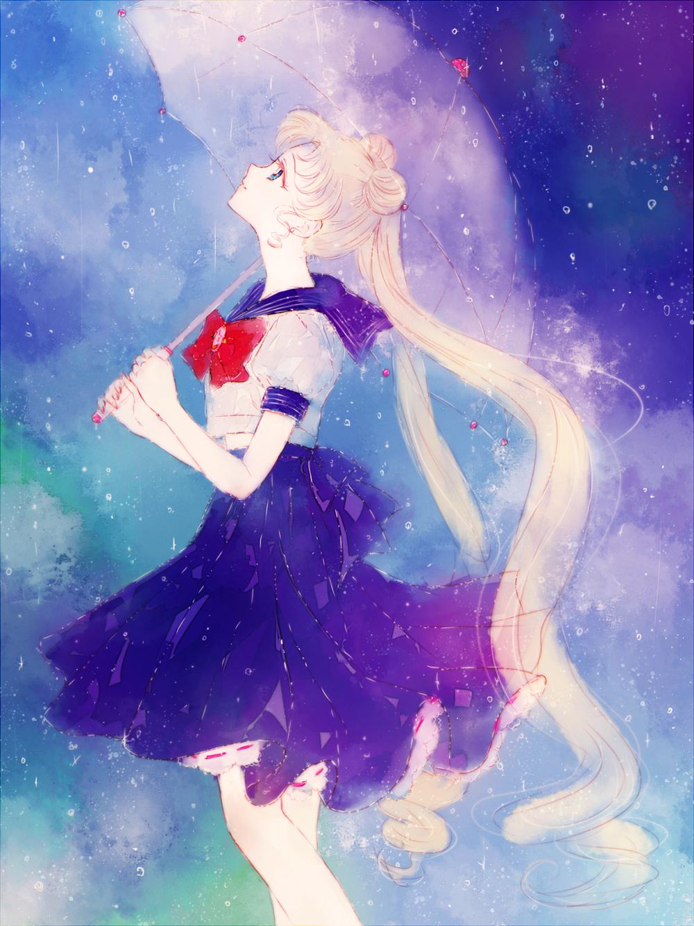 Sailor Moon Fanart Sailor Moon Wallpaper Sailor Moon Art