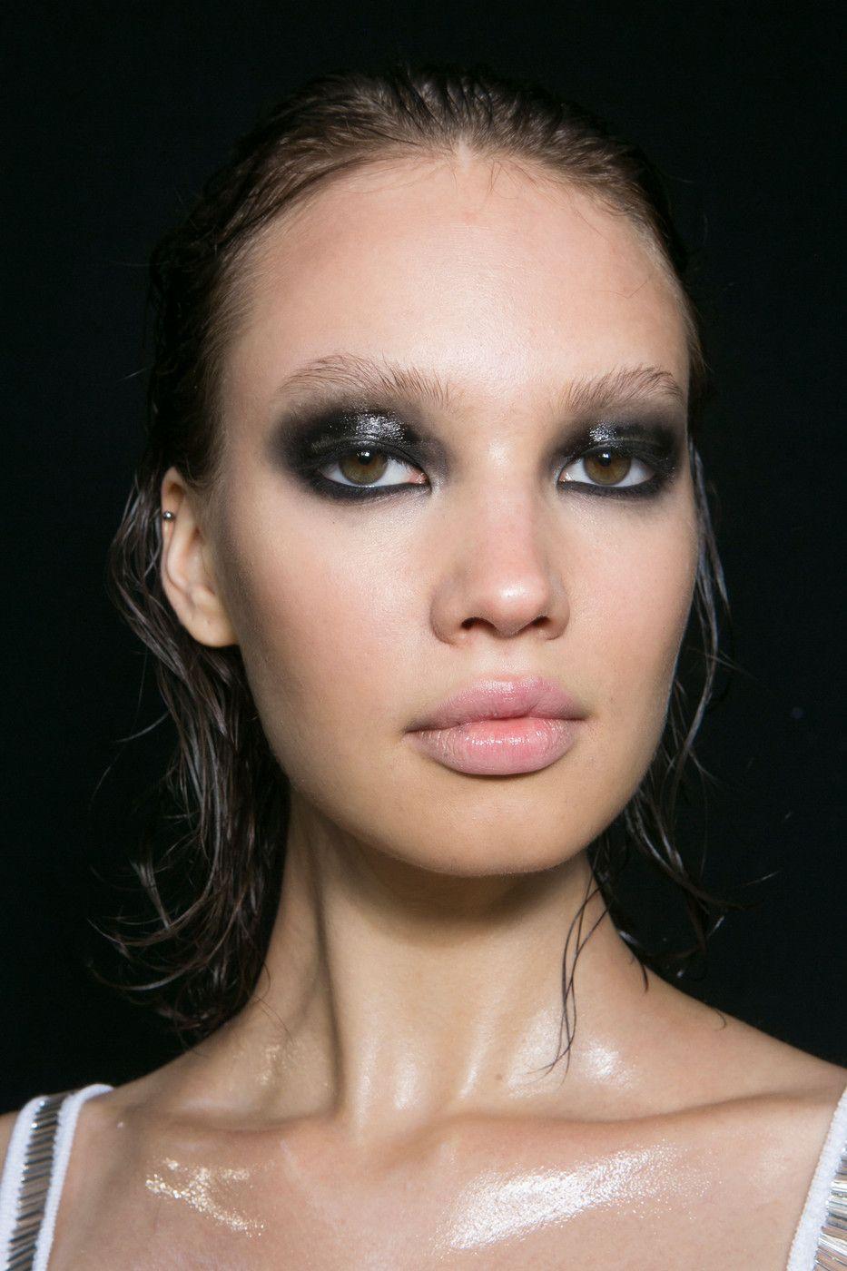Dark Reign with model Puck Loomans (Elle Vietnam