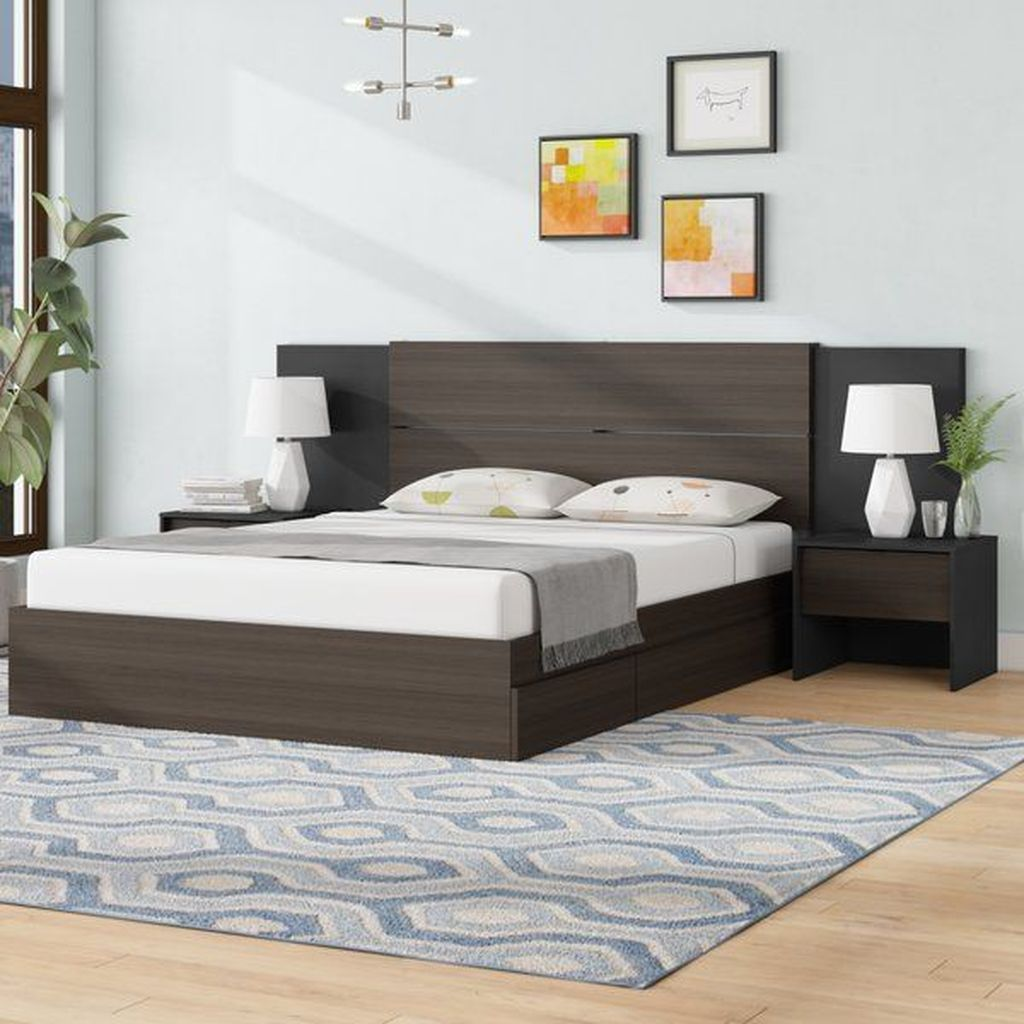 34 The Best Modern Bedroom Furniture To Get Luxury Accent In 2020 Bedroom Bed Design Bed Furniture Design Bedroom Furniture Design