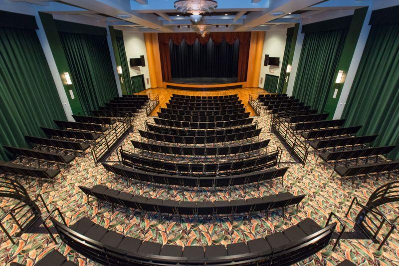 Capitol theatre is lebanon tn premier live events center