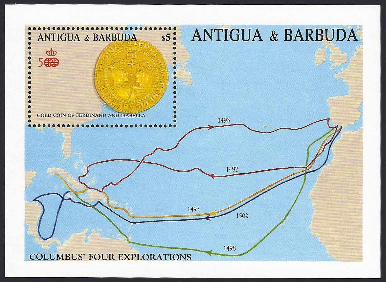 Pin On Christopher Columbus Philately
