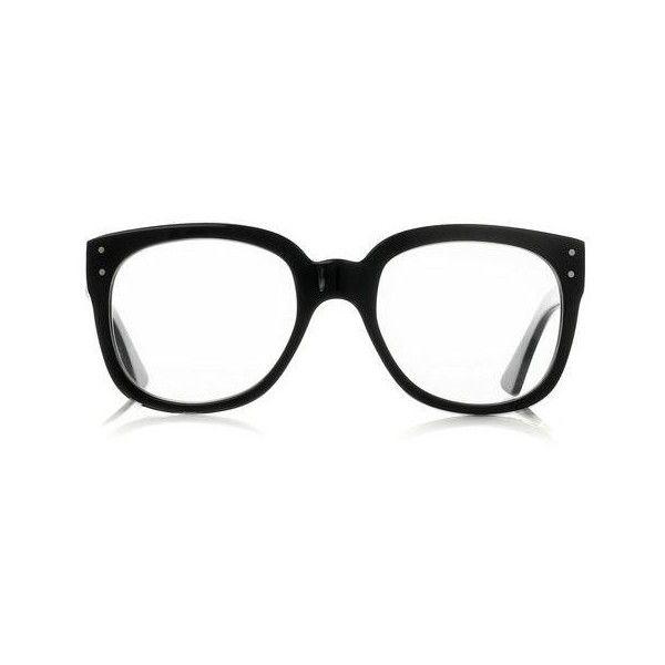 Hipster/Nerd glasses