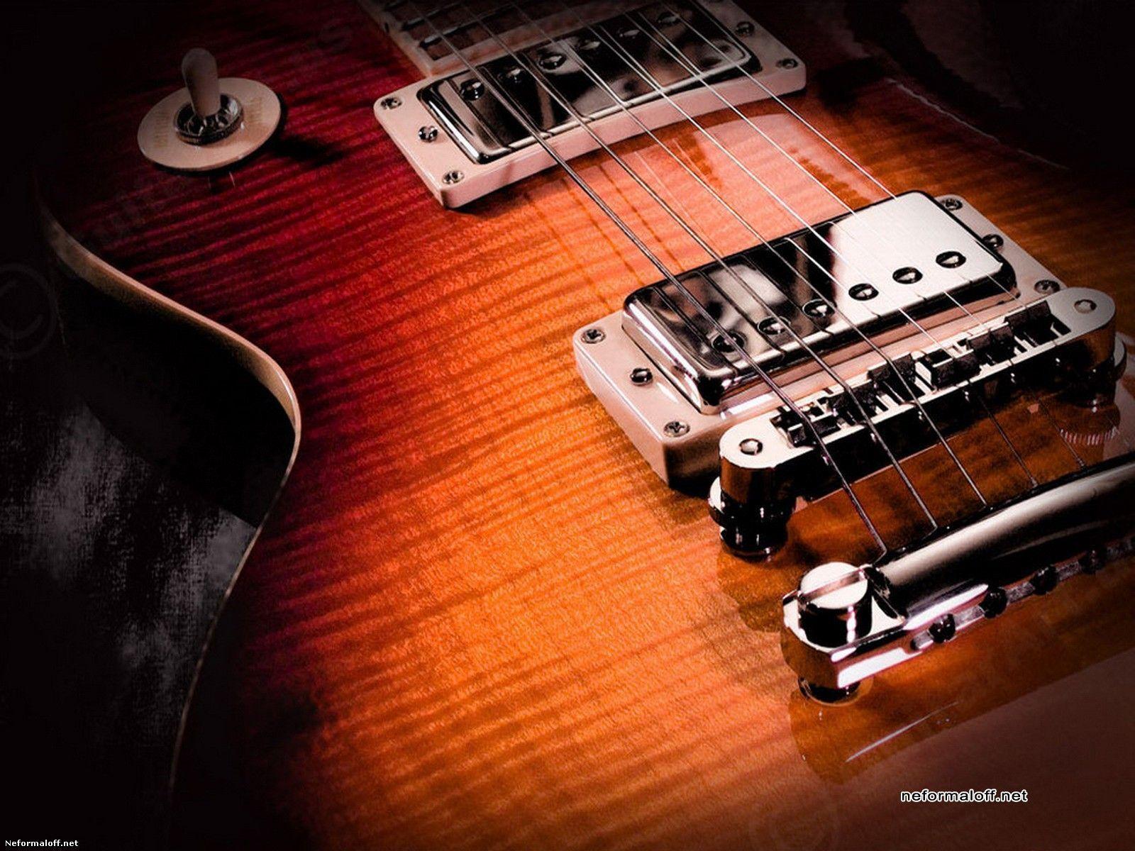 guitar wallpapers high quality free 1600Ã 1200 cool guitar