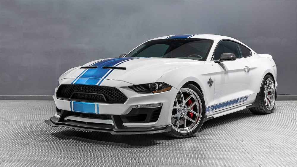 Providing Hope Va Ford Mustang Gt Ford Mustang New Ford Mustang