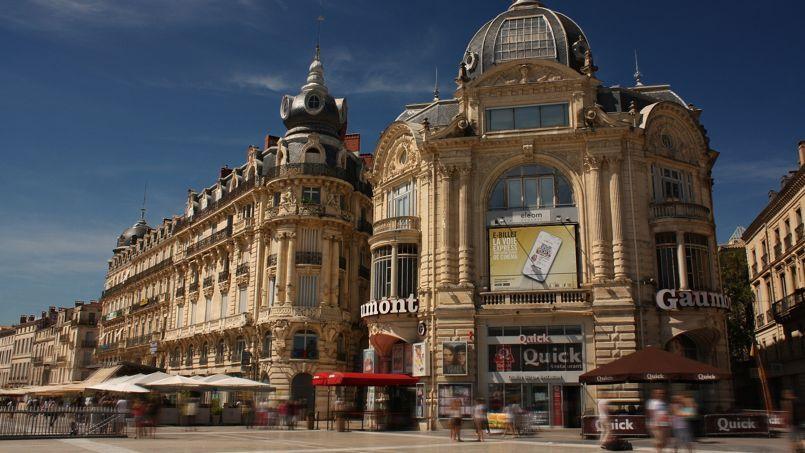 Etudier A Montpellier Pour La Medecine La Science Et Bien Plus