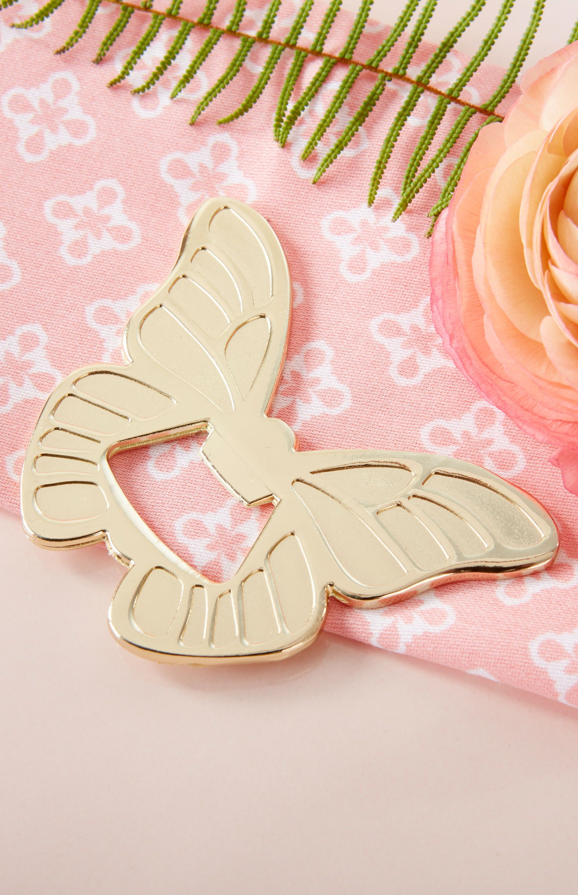 Gold Butterfly Bottle Opener | Baby Showers | Pinterest | Butterfly ...