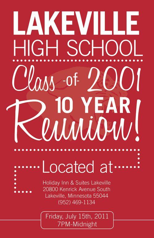 LV HIGH SCHOOL REUNION - Michael Long … | Pinteres…