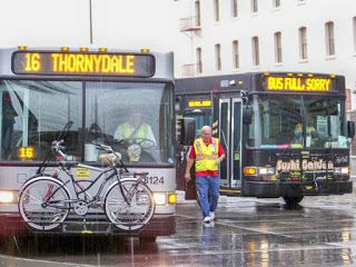 Sun Tran drivers have been on strike for a month  Tucson needs