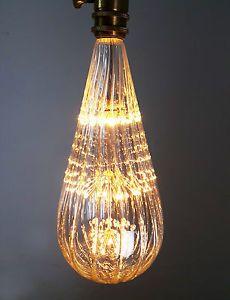 110v 220v Super Large Style Balloon Fireworks Led Edison Light Bulb Lamp Decor Diy Light Bulb Edison Light Bulbs Light Bulb Lamp