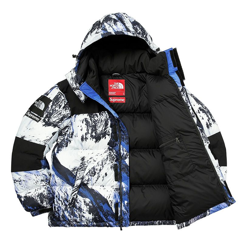 Supreme X The North Face Mountain Collection North Face Mountain Jacket The North Face Sneaker Magazine