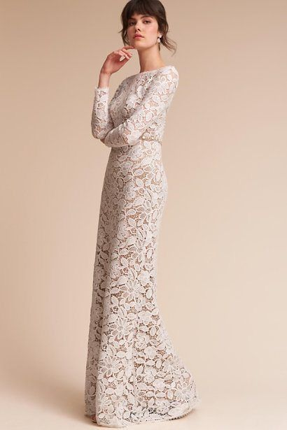 Mature Wedding Dresses Second Marriage Plus Classic Wedding Gowns ...