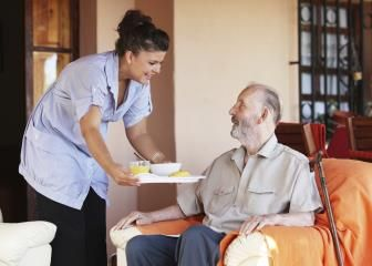 personal care aides