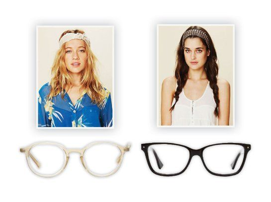 470622897f How To Choose The Right Pair of Glasses – Q A with Sophie Boulanger ...