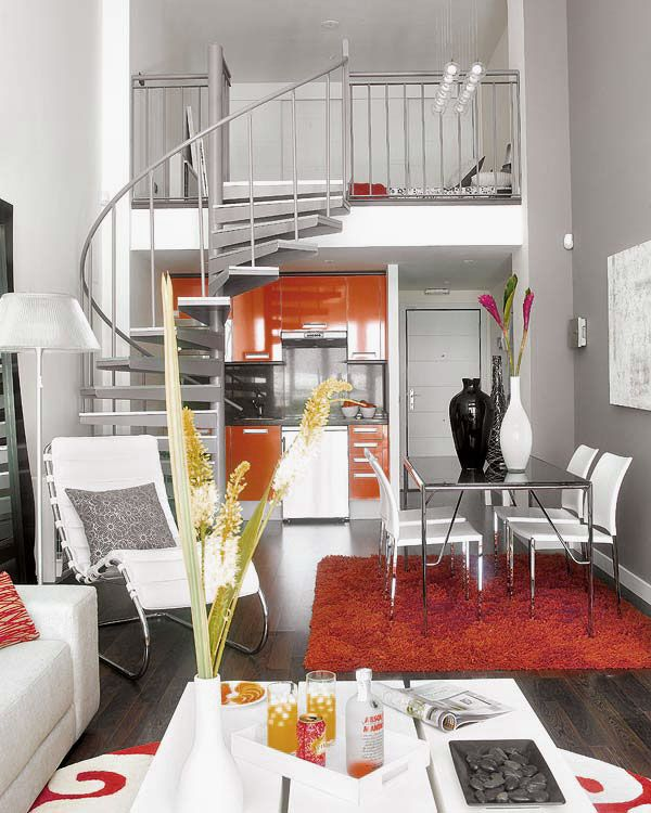 loft design ideas - Google Search