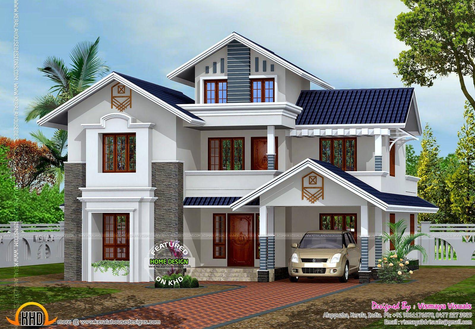Pin by arun ac on arun in pinterest house design modern