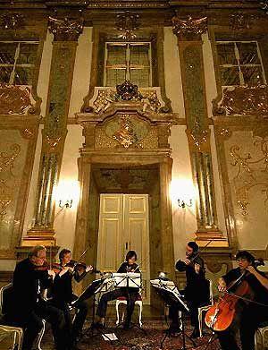 Salzburger Schlosskonzerte
