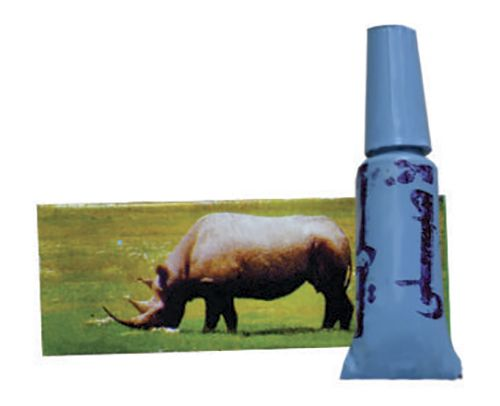 crema rhino para que sirve