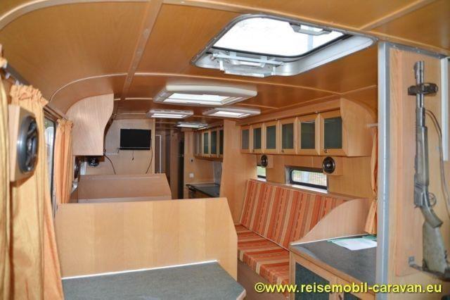 sonstige other setra s140 wohnmobil h ftlingsbus. Black Bedroom Furniture Sets. Home Design Ideas