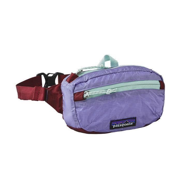 Patagonia Lightweight Travel Hip Pack | Svart | Väskor