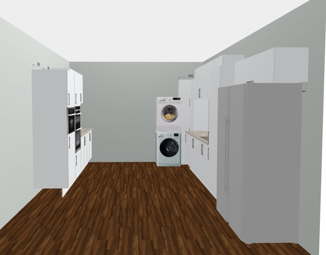 White Mahlzeit Kitchenfree 3D Kitchen Plannerdirect Online Adorable 3D Design Kitchen Online Free Inspiration Design