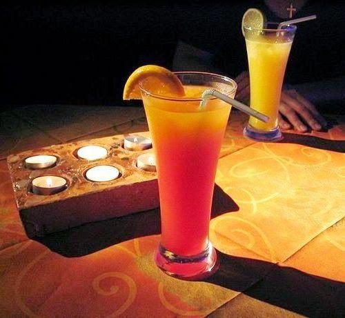 Cara Membuat Minuman Segar Dengan Mudah Nikmat Resep Minuman Resep Minuman