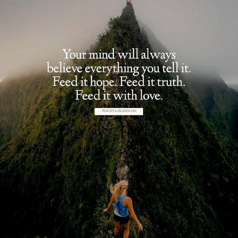 Building Up Positivity Bead Mala Set Nature Quotes Beautiful Nature Quotes Spiritual Words