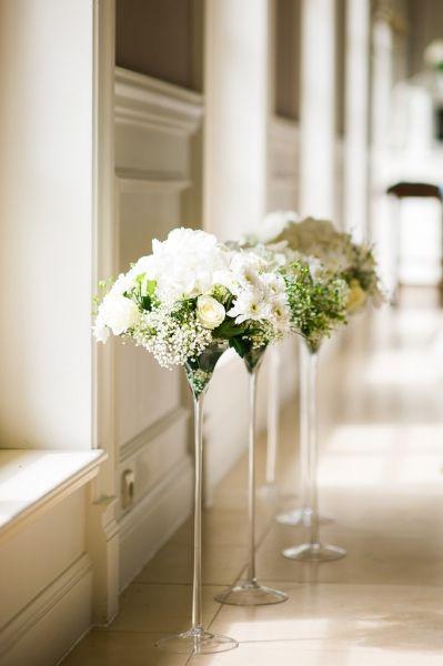 Galeria Martini Vases Event Decor Floral Wedding