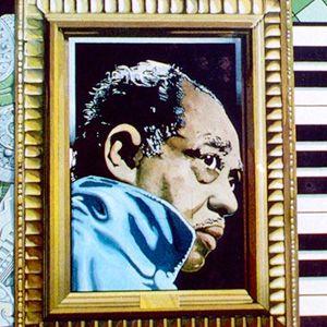 D.C. mural of Duke Ellington, Washington's  native son and jazz giant who looks down on the neighborhood where he grew up.