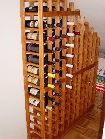 Great Idea Wine Storage Under Stairs For The Home