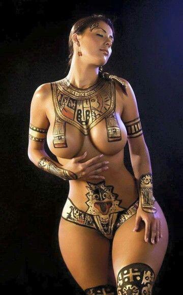 Petra c met art nude