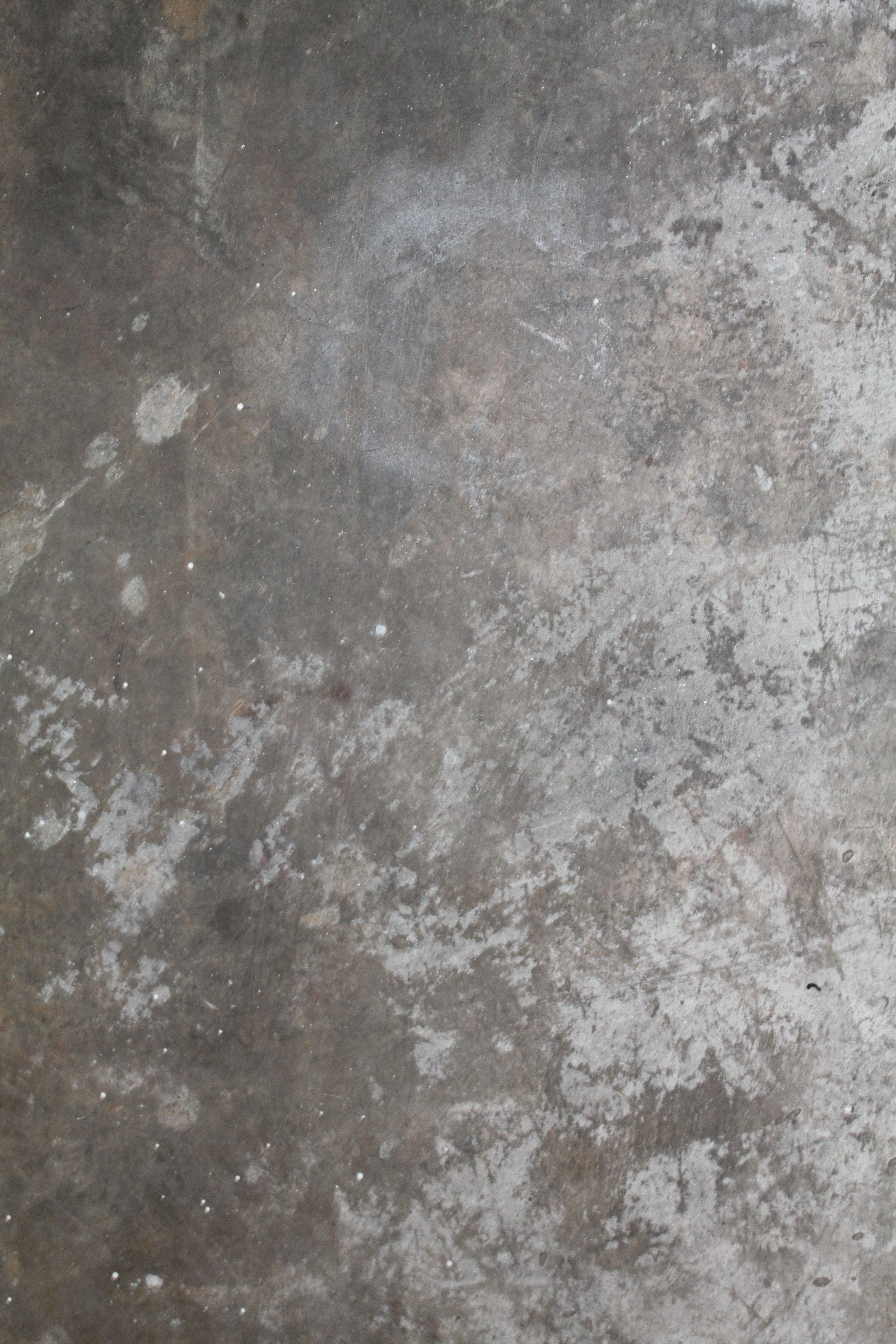 Light gray rough concrete wall seamless background photo for Rough cement texture