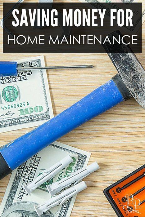 Photo of Vergessen Sie nicht, Geld für die Wartung Ihres Hauses zu sparen