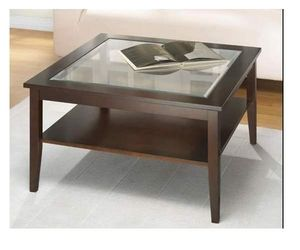 Mainstays square coffee table living room furniture - Walmart canada furniture living room ...