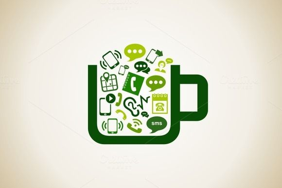 Check out Cup by Aleksandr-Mansurov.ru on Creative Market