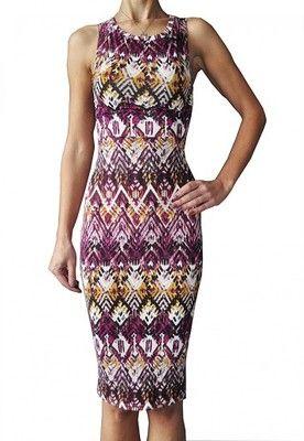 New Look Rewelacyjna Sukienka Wzorek 36 Summer Dresses Dresses Fashion